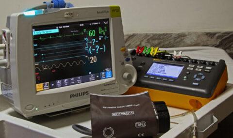 کالیبراسیون تجهیزات پزشکی